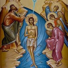 The Feast of the Theophany of Our Lord Jesus Christ