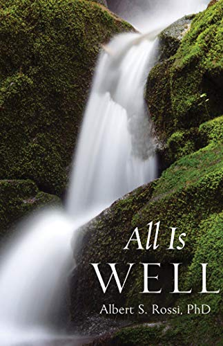 All is Well Book Study on zoom