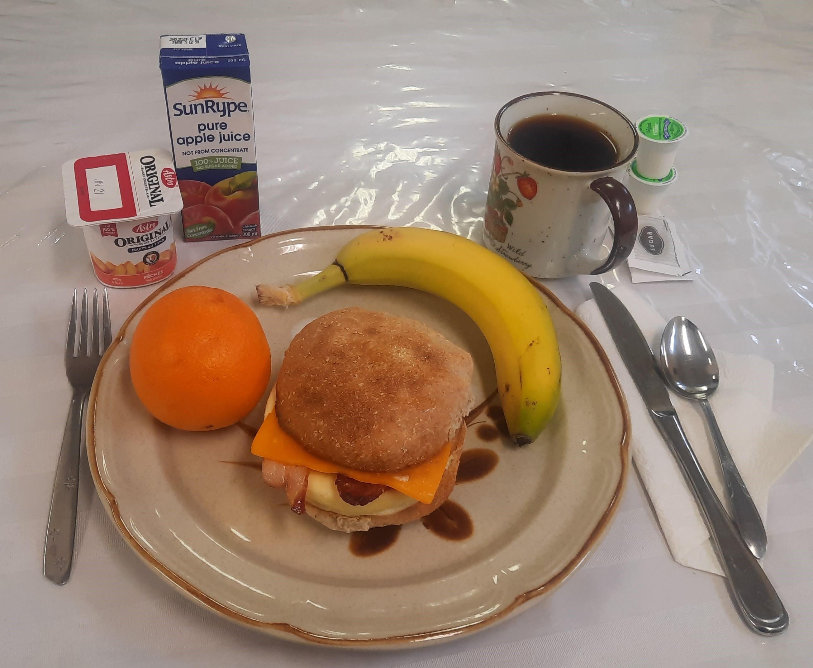 St. Aidan Church Breakfast