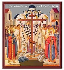 Festal Divine Liturgy of the Exaltation of the Holy Cross