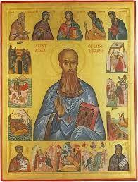 On Our Wonderful Patron – St. Aidan's Feast Day